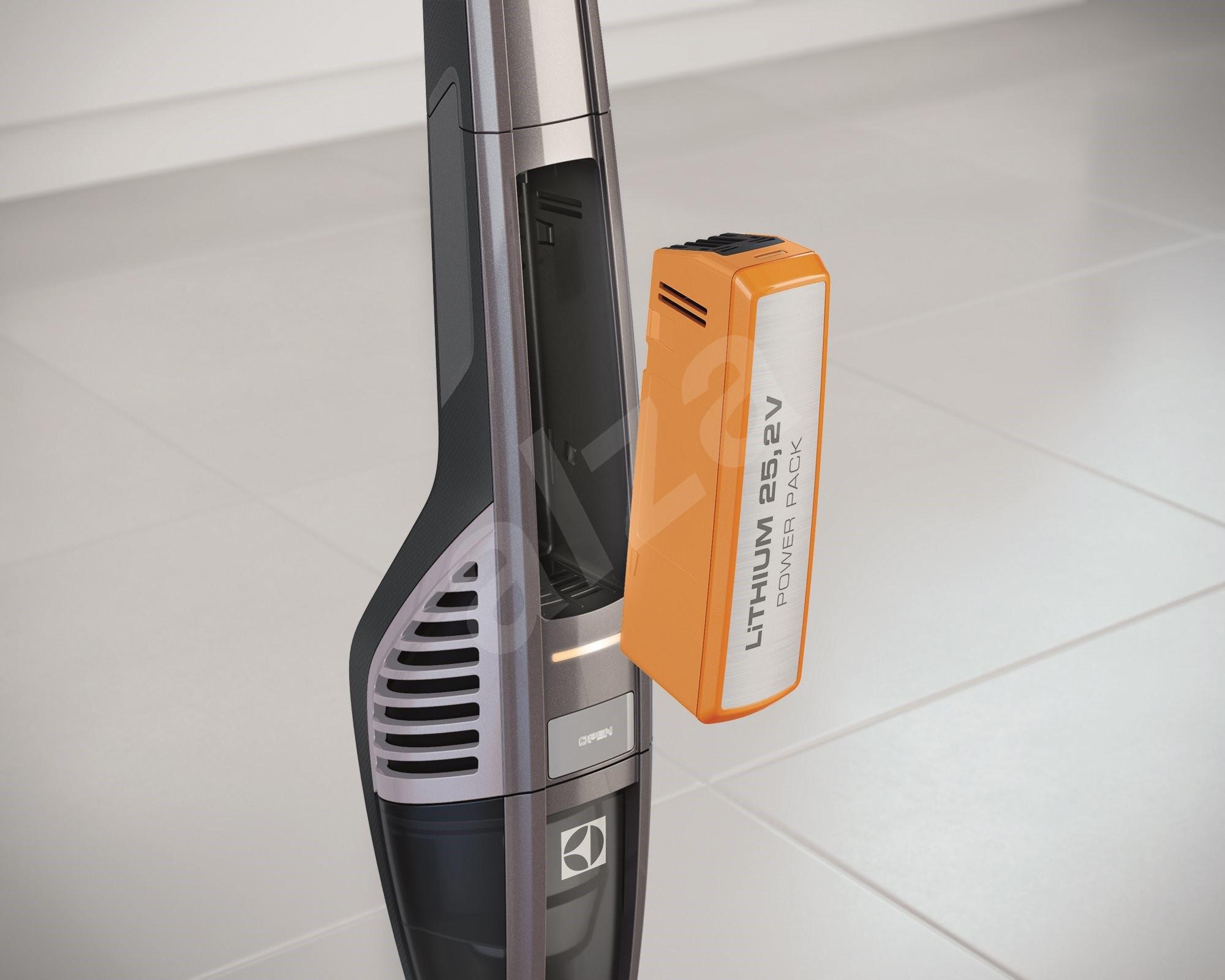 Electrolux Ultrapower Zb5022 Cordless Stick Vacuum