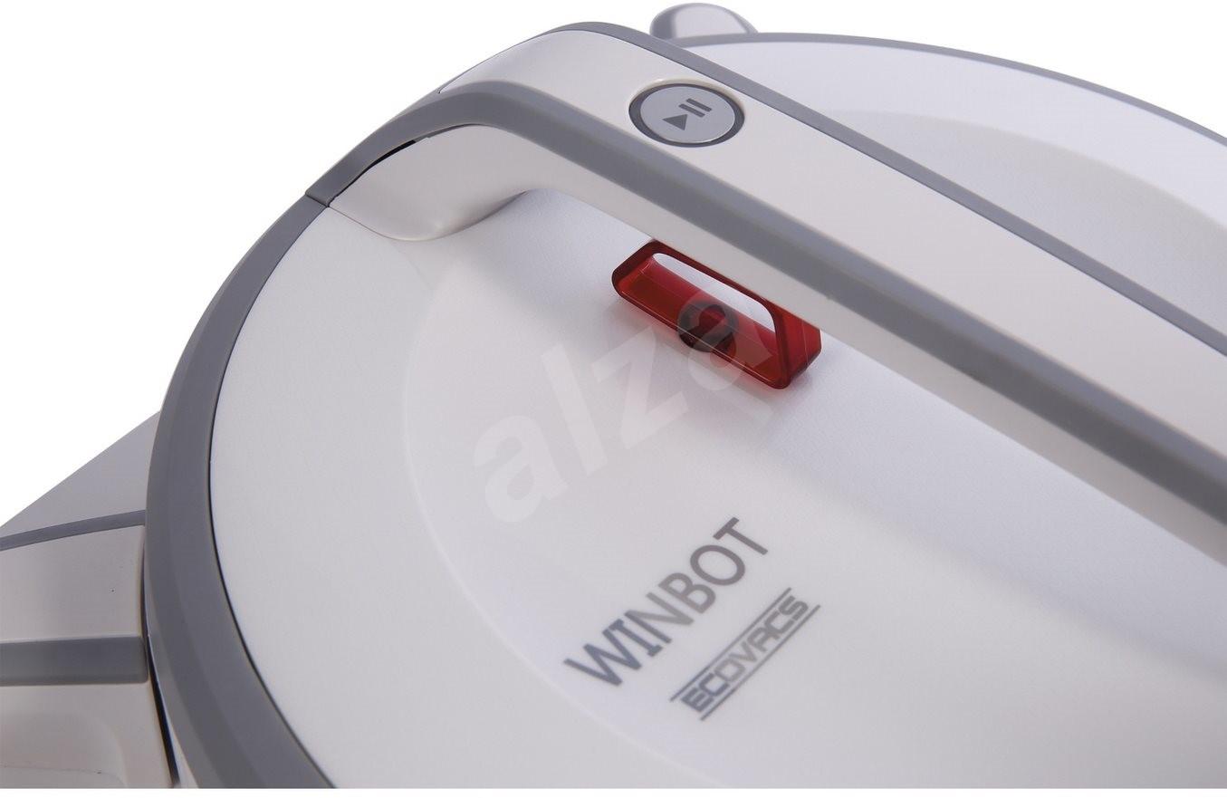 ecovacs winbot 9 robot cleaner. Black Bedroom Furniture Sets. Home Design Ideas