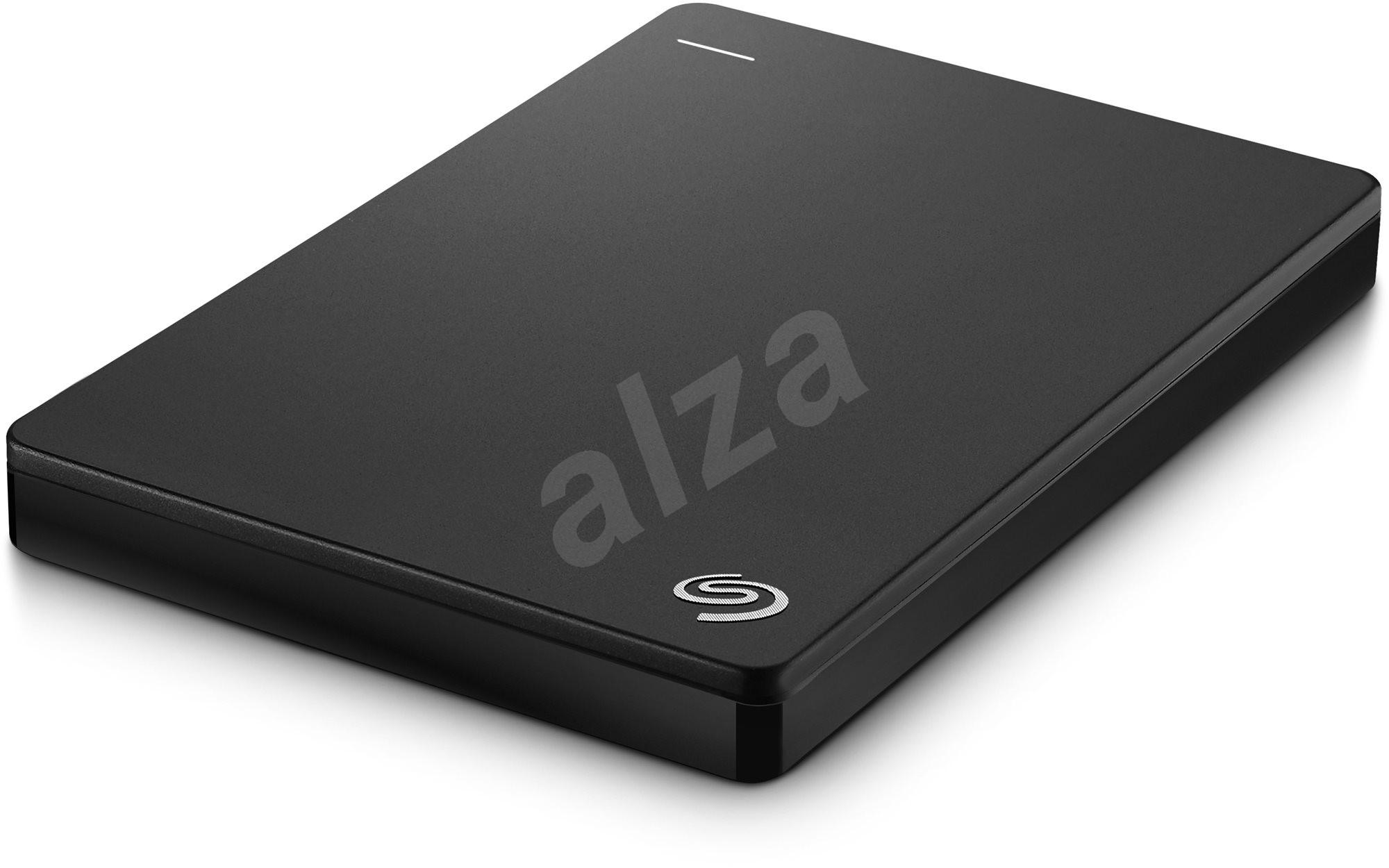 seagate backup plus slim portable 2tb ern externe. Black Bedroom Furniture Sets. Home Design Ideas