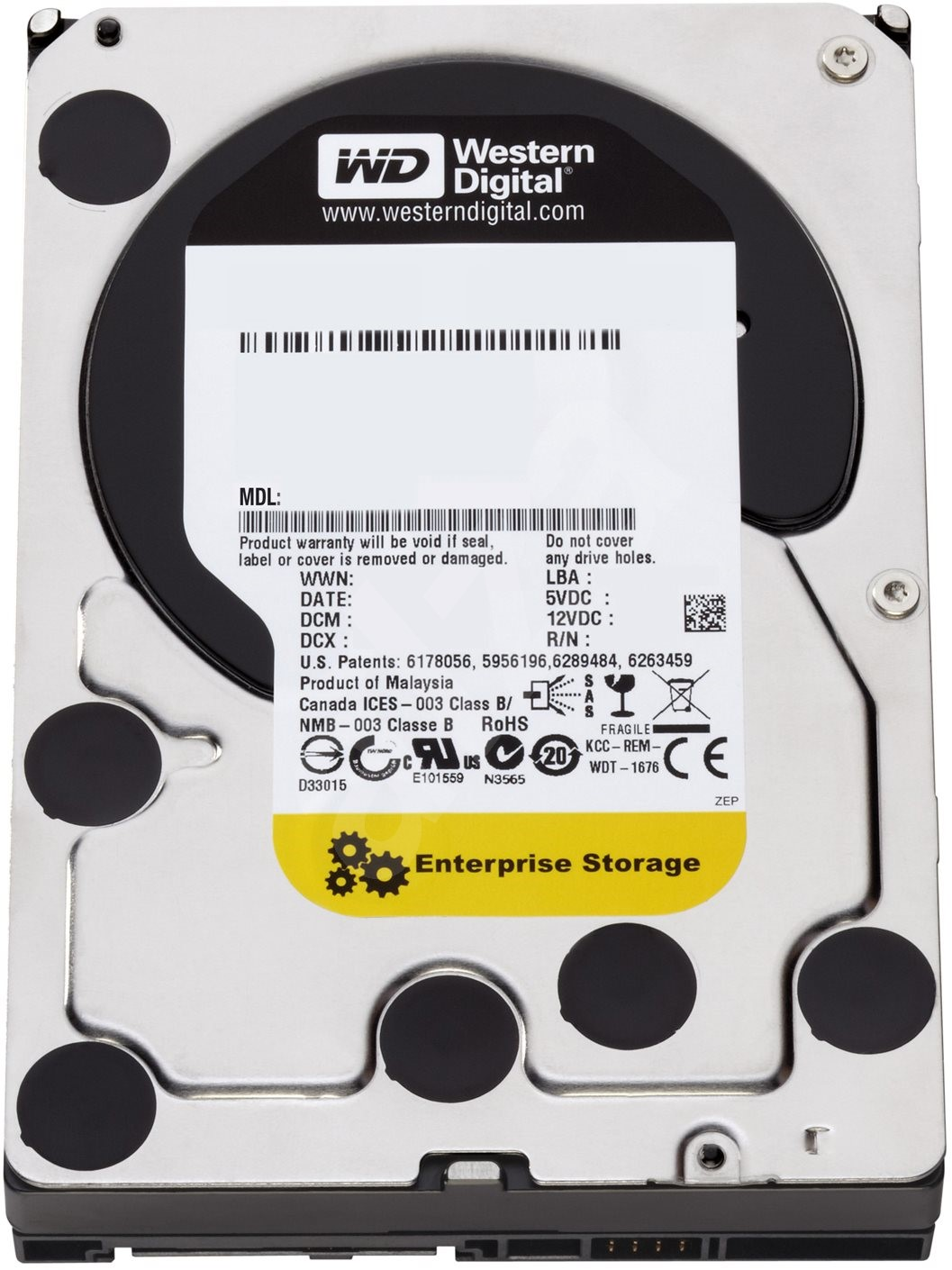 WD RE Raid Edition 3TB