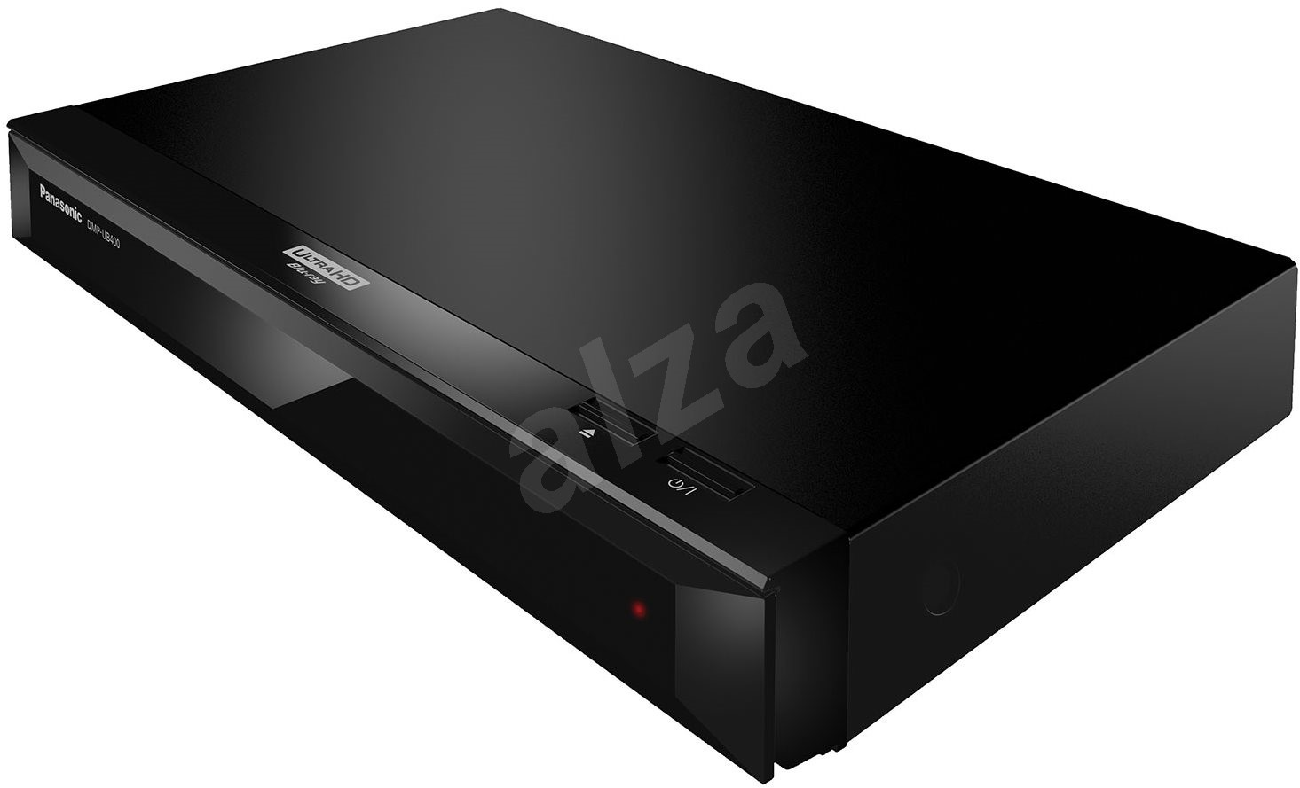 panasonic dmp ub400egk blue ray player. Black Bedroom Furniture Sets. Home Design Ideas