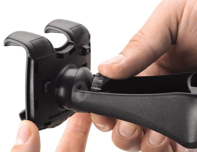 hama smart grip 2 kfz halter. Black Bedroom Furniture Sets. Home Design Ideas