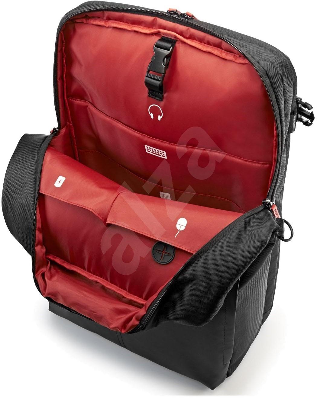 Hp Omen Gaming Backpack 17 3 Quot Laptop Backpack Alzashop Com
