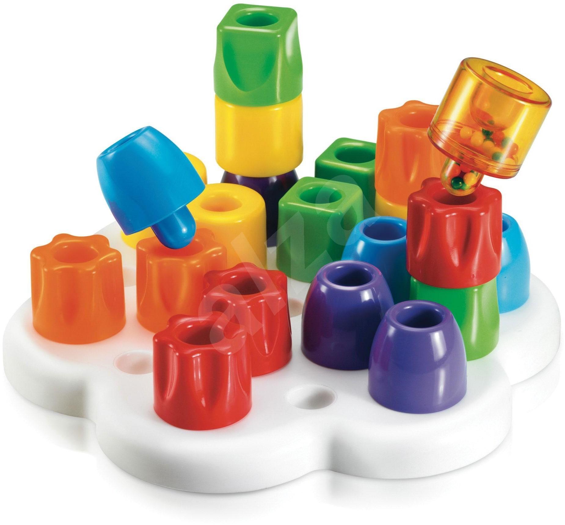 Daisy Maxi - Didactic Toy | Alzashop.com