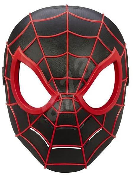 spiderman the ultimate spiderman maske kinder. Black Bedroom Furniture Sets. Home Design Ideas