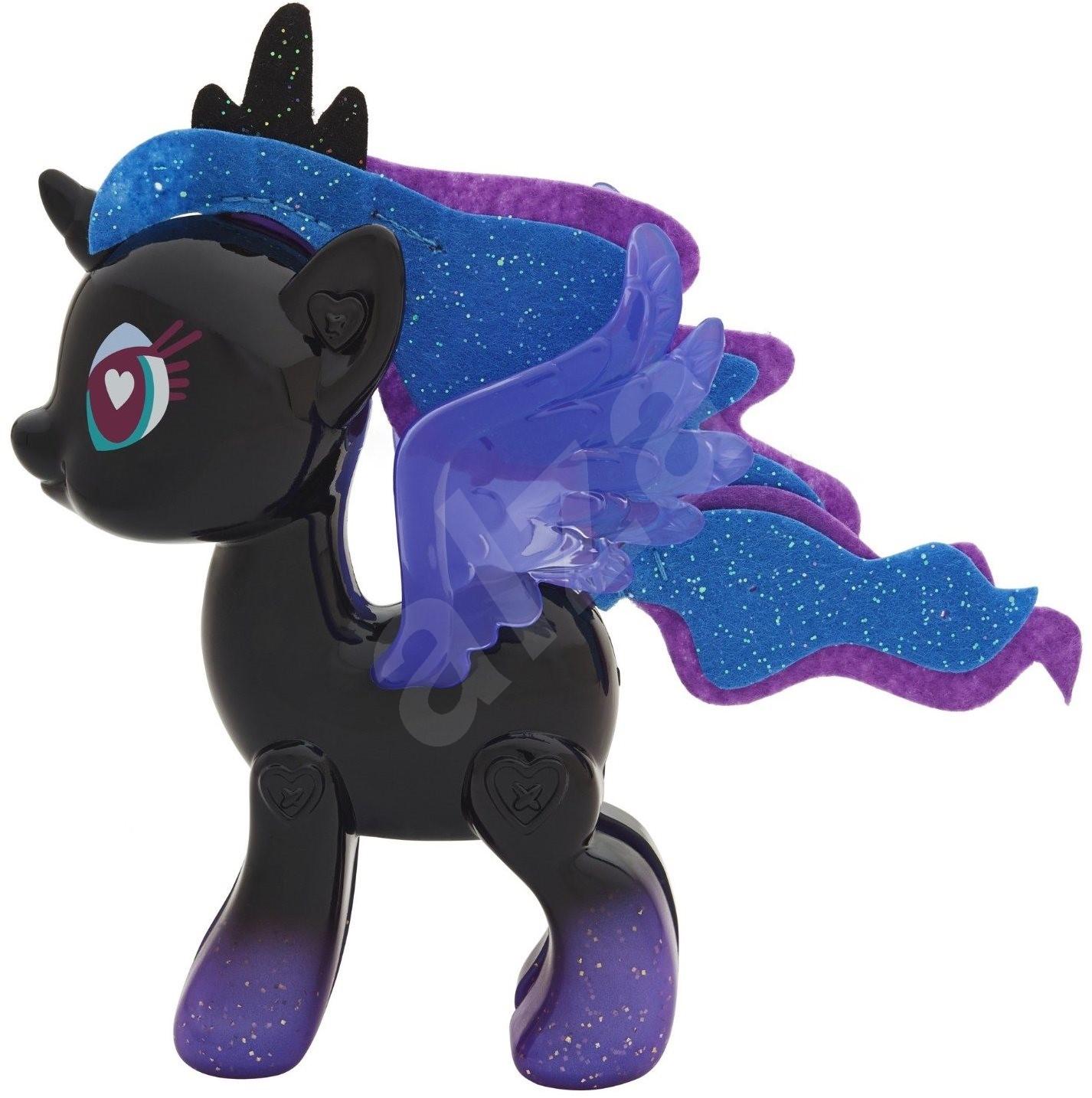 My Little Pony High Pony Princess Luna Figure