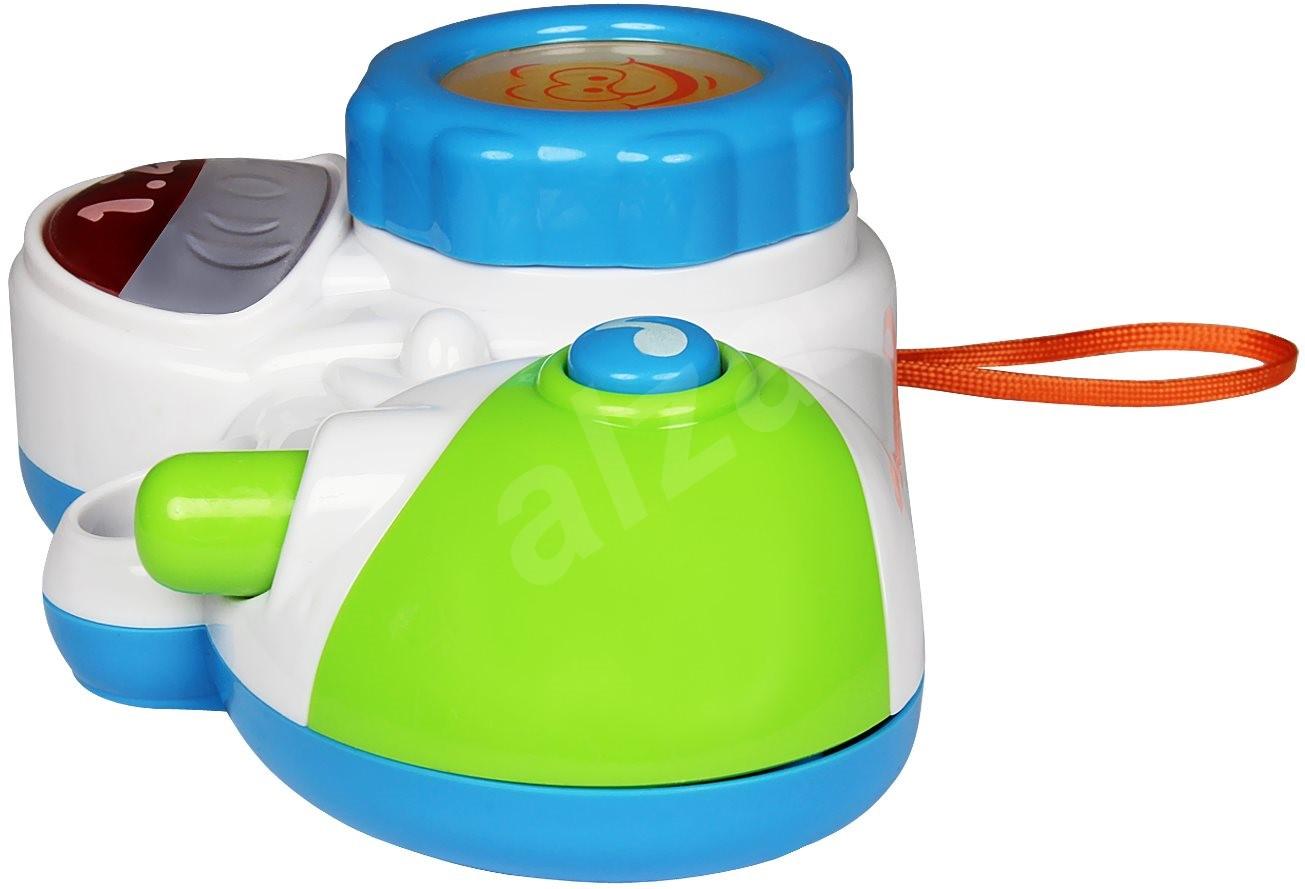 Children's camera - Didactic Toy | Alzashop.com