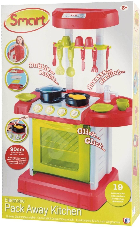 Smart kitchen play set for Smart kitchen accessories