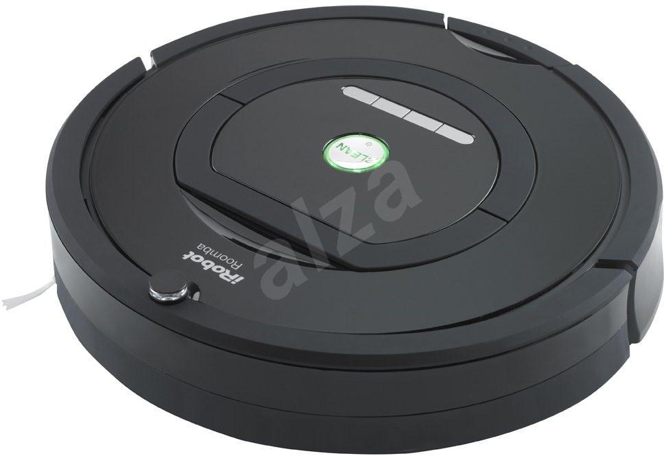 irobot roomba 770 user manual