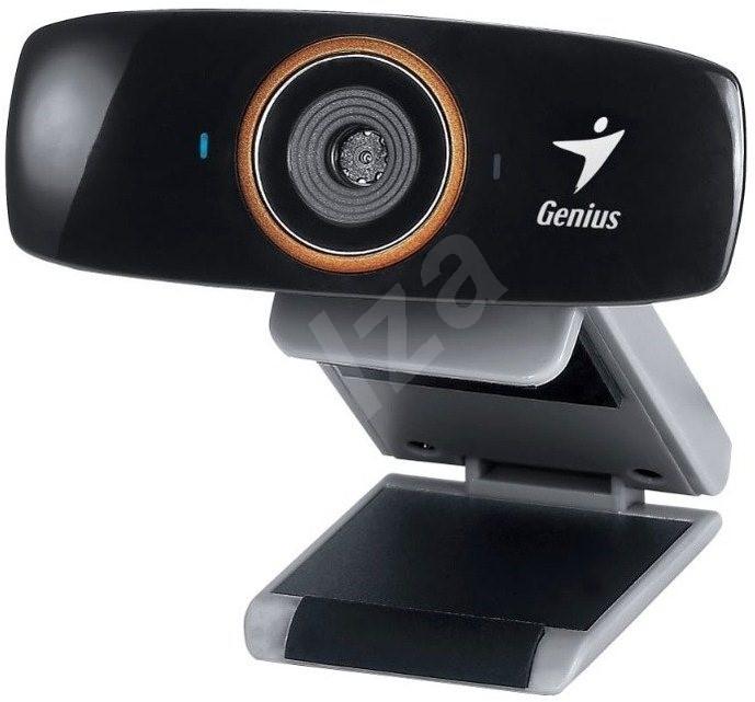 Genius FaceCam 1020 specs (Meet Gadget)