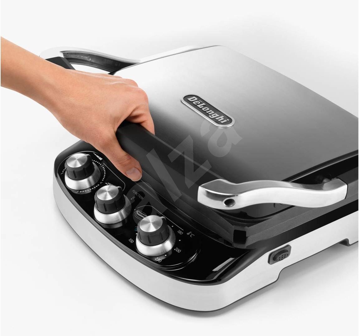 Delonghi Electric Grill ~ Delonghi cgh electric grill alzashop