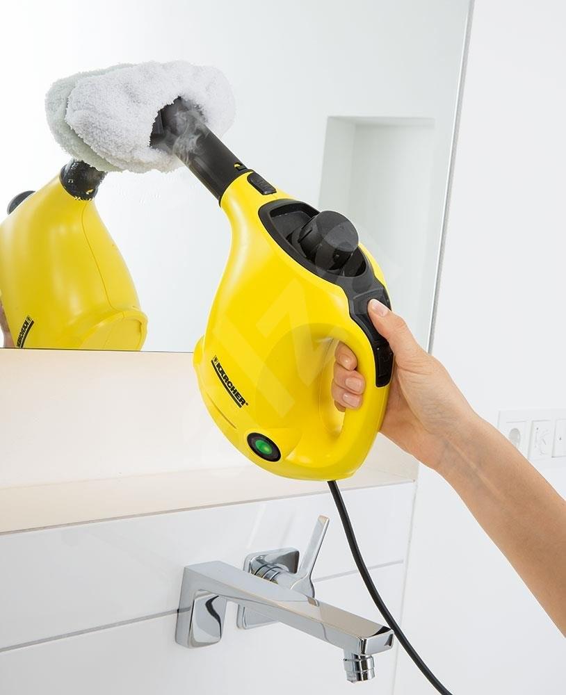 k rcher sc 1 premium floor kit steam cleaner. Black Bedroom Furniture Sets. Home Design Ideas