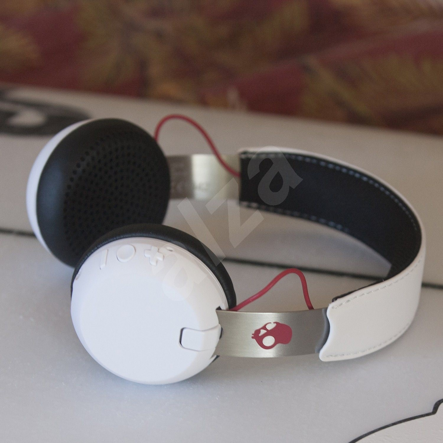 skullcandy grind wireless how to connect
