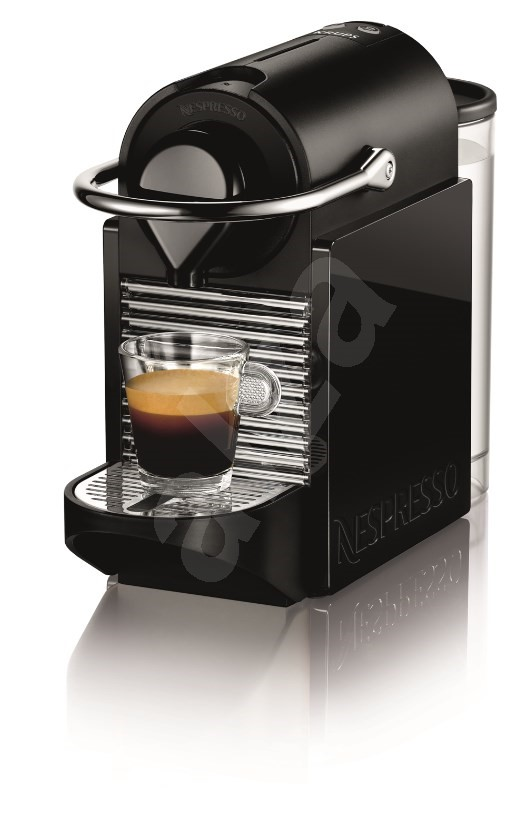 krups nespresso pixie clips xn302010 automatic coffee machine. Black Bedroom Furniture Sets. Home Design Ideas