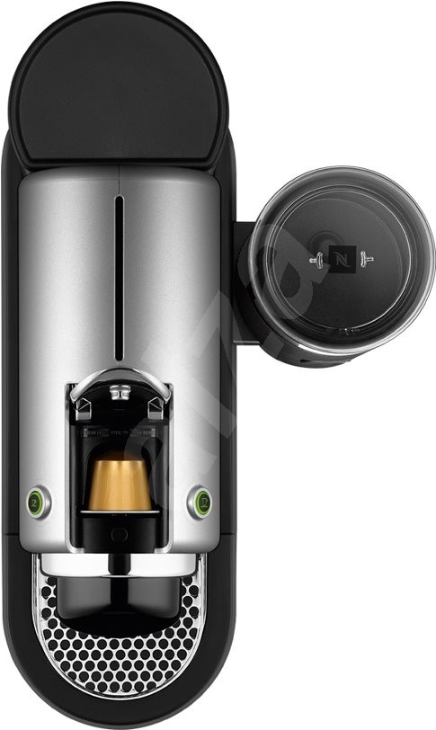espresso nespresso krups citiz xn760b10 capsule coffee machine. Black Bedroom Furniture Sets. Home Design Ideas