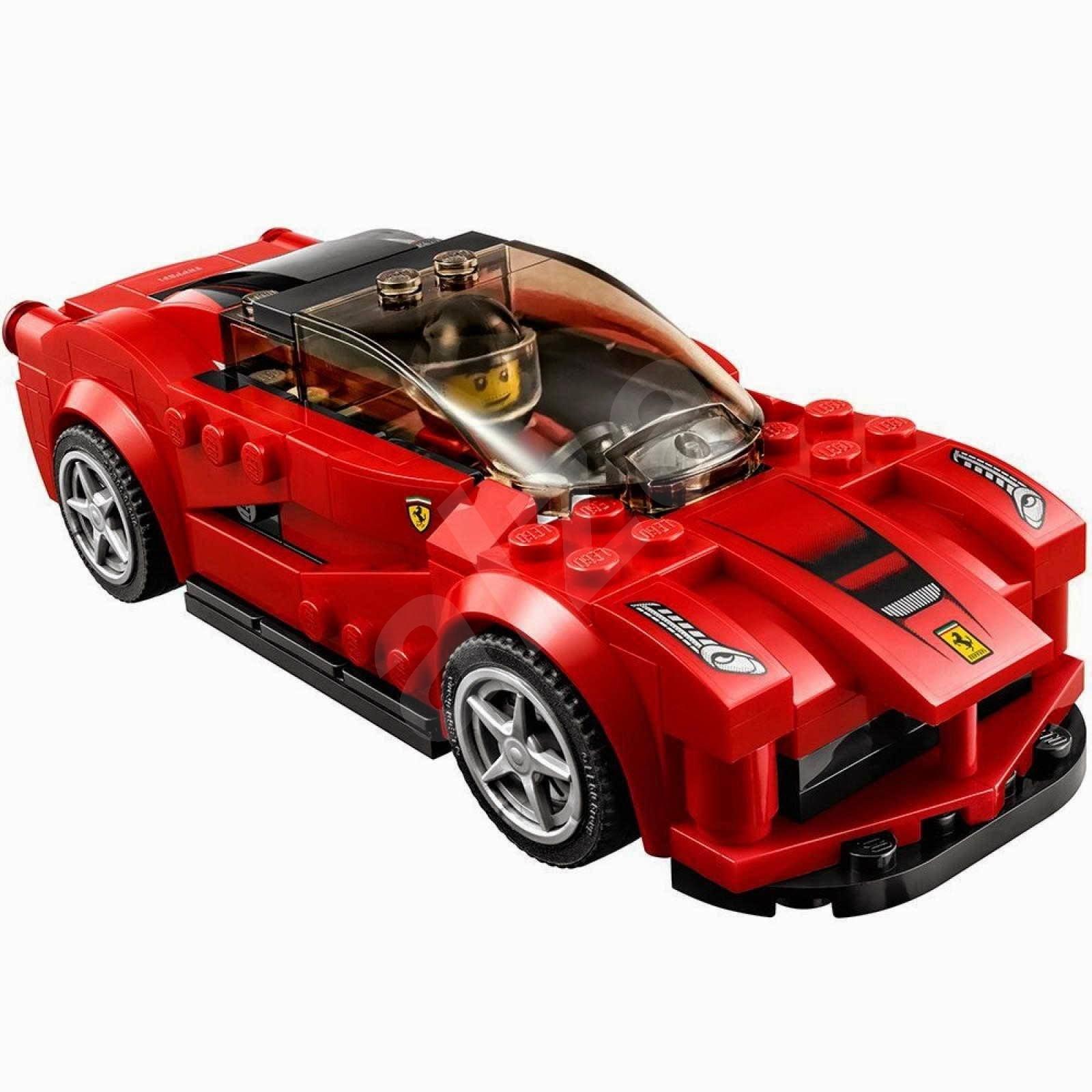 Lego Speed Champions 75899 Laferrari Building Kit