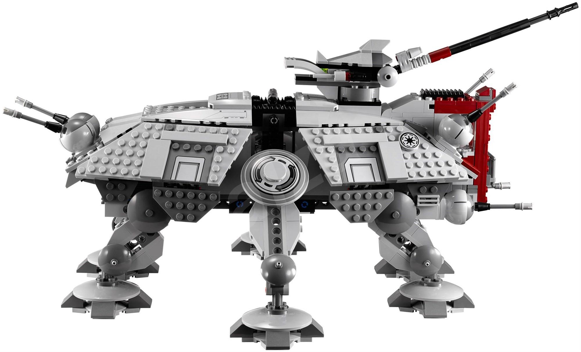 Lego star wars 75019 at te building kit - Lego star warse ...
