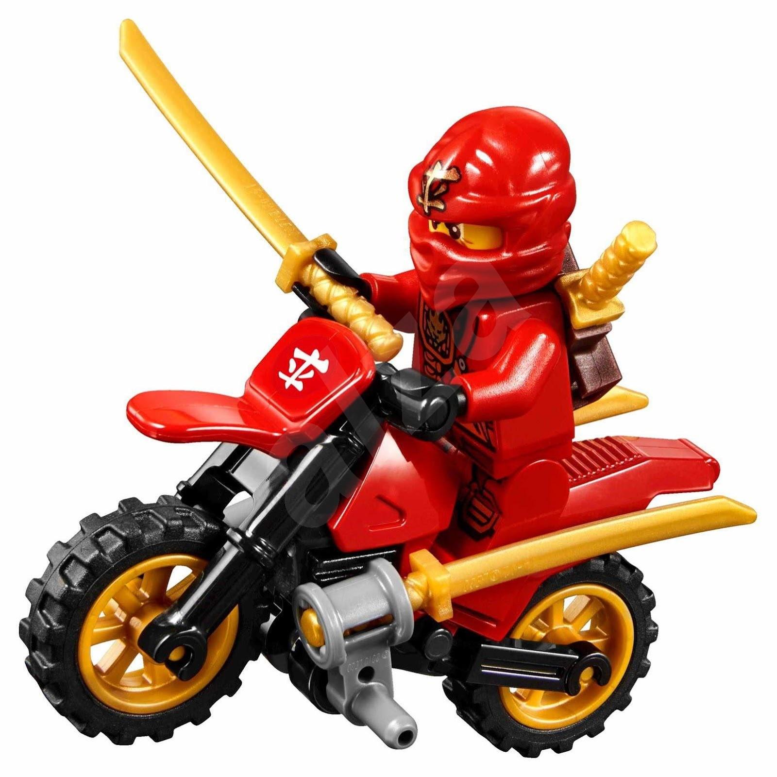 Lego ninjago ninja 70750 db x building kit - Lego ninjago ninja ...