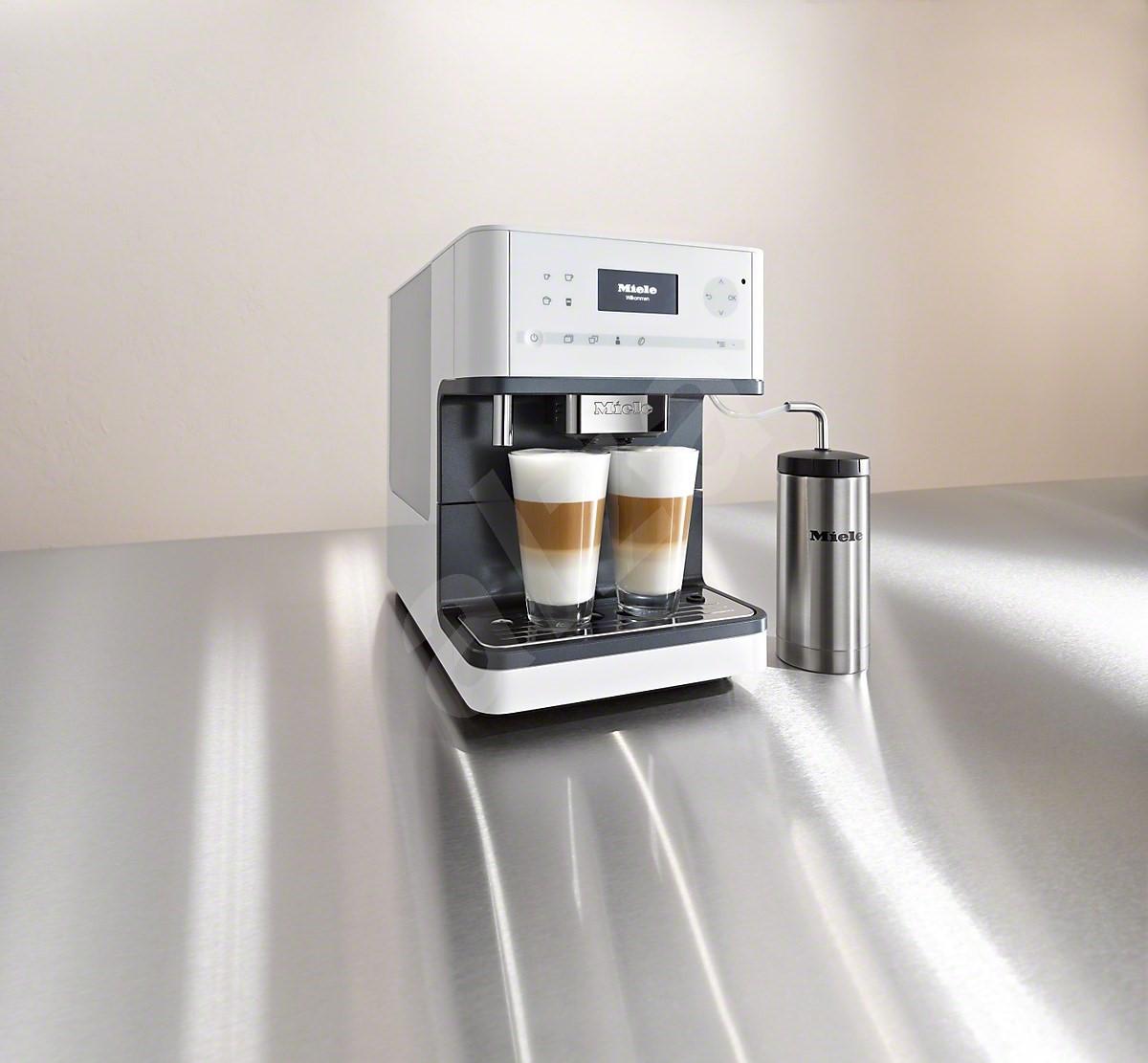 miele cm 6310 b l espresso. Black Bedroom Furniture Sets. Home Design Ideas