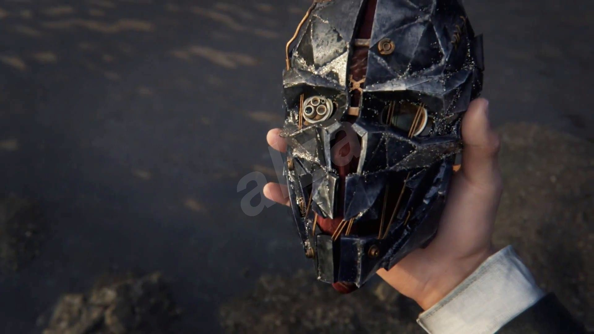 how to get dishonored for free