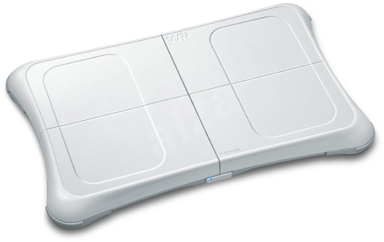 wii u fit meter instructions