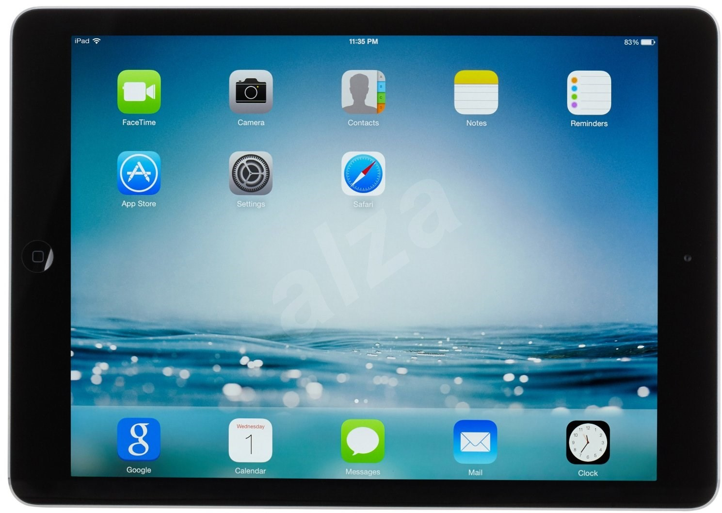 ipad air 32gb wifi cellular space gray tablet. Black Bedroom Furniture Sets. Home Design Ideas