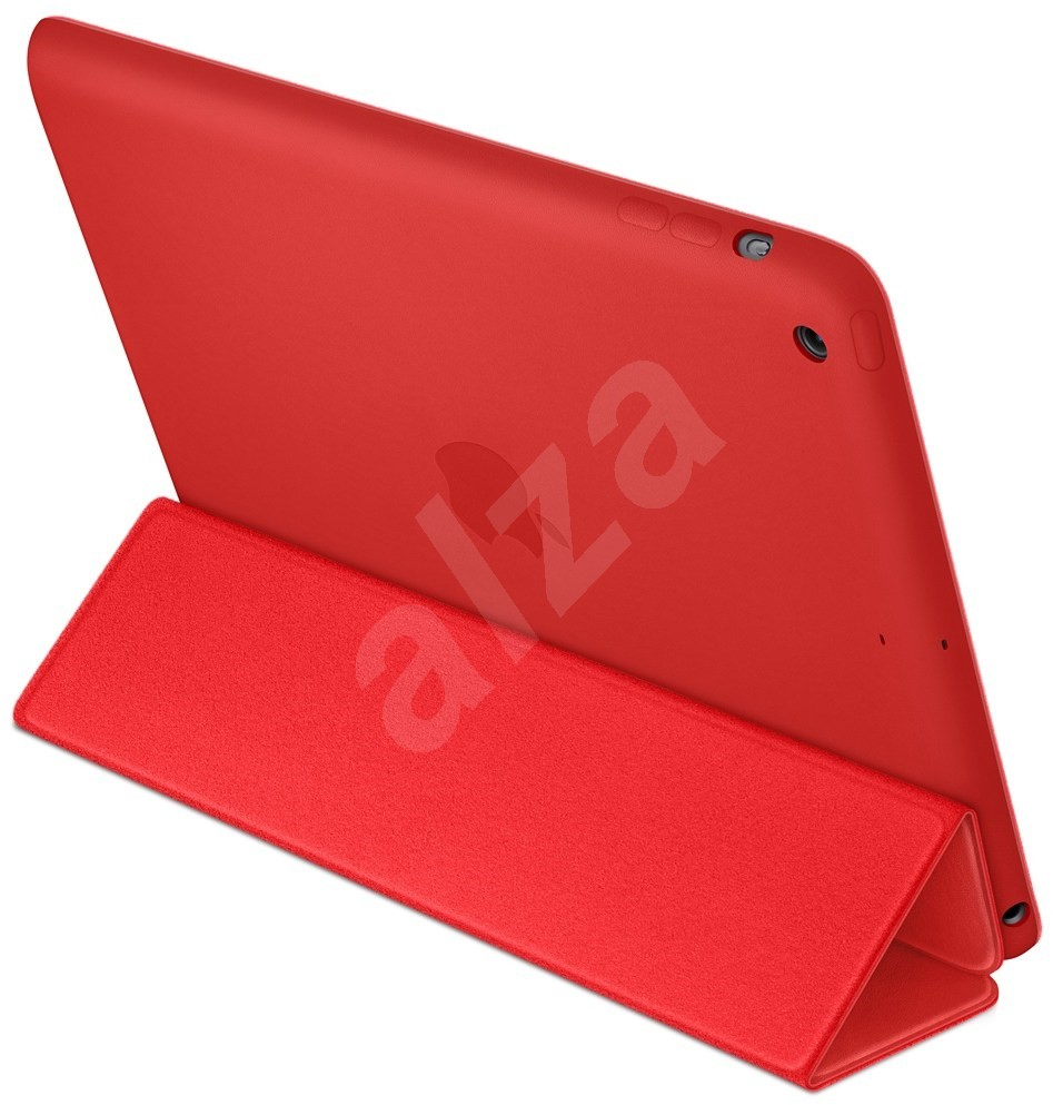 Smart case ipad air red protective case - Smart case ipad air ...