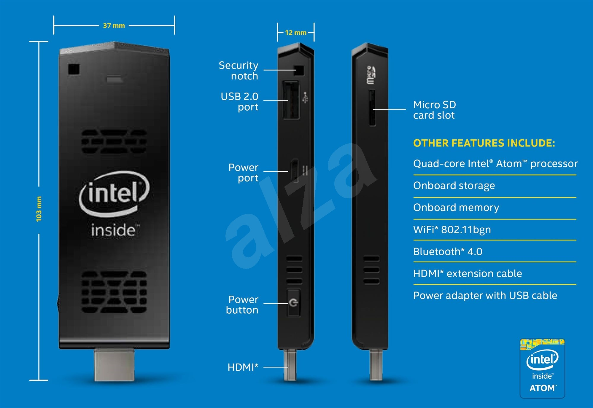 mini pc for android 4.0 manual
