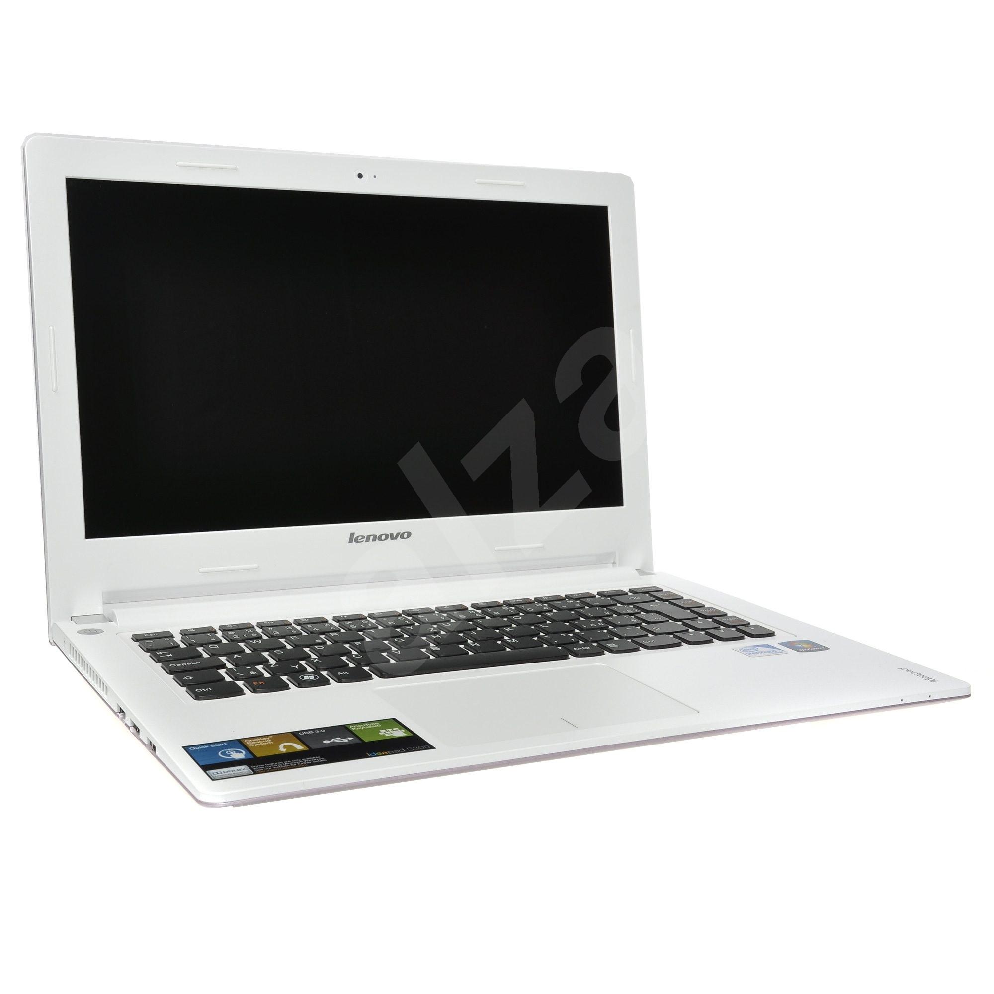 Lenovo IdeaPad S300 Cotton-Candy Pink - Notebook | Alza.cz