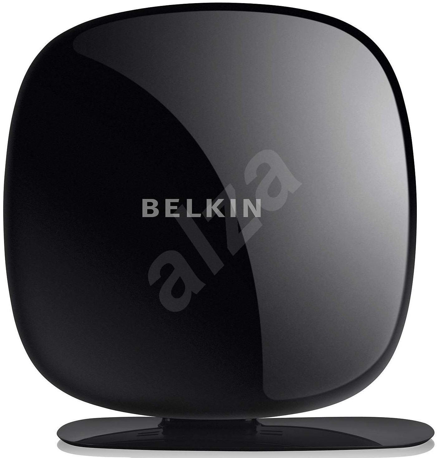 how to use belkin router