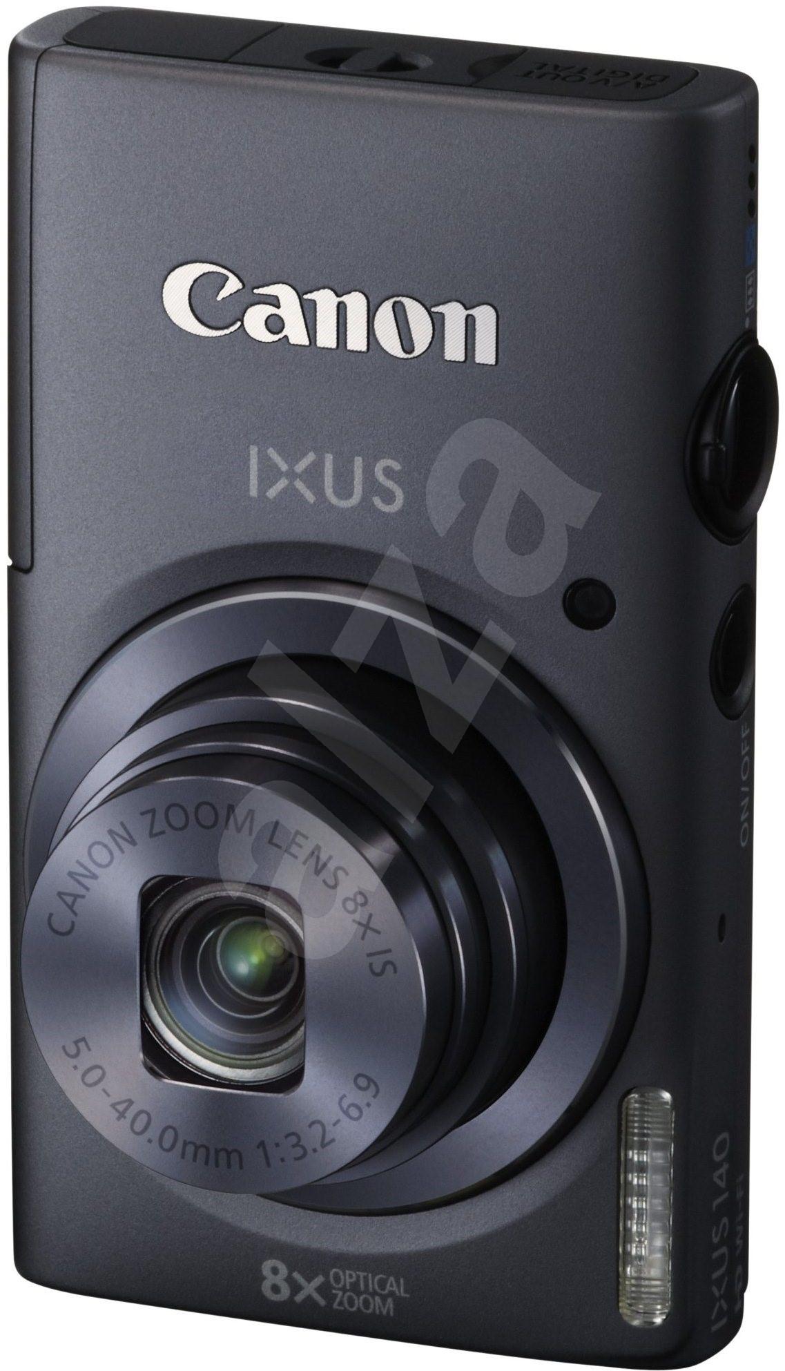 Canon ixus 65 digital Camera Manual