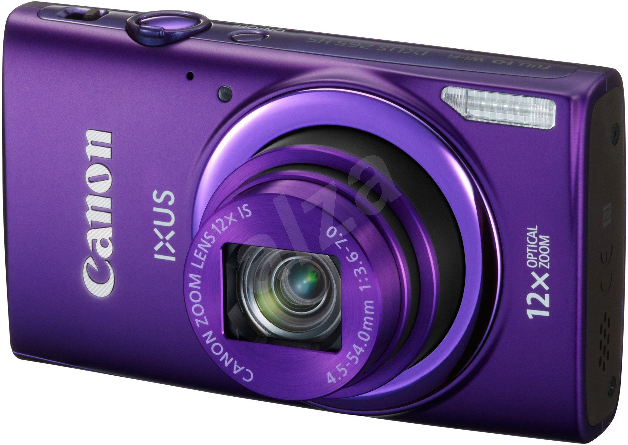 canon ixus 265 hs purple. Black Bedroom Furniture Sets. Home Design Ideas