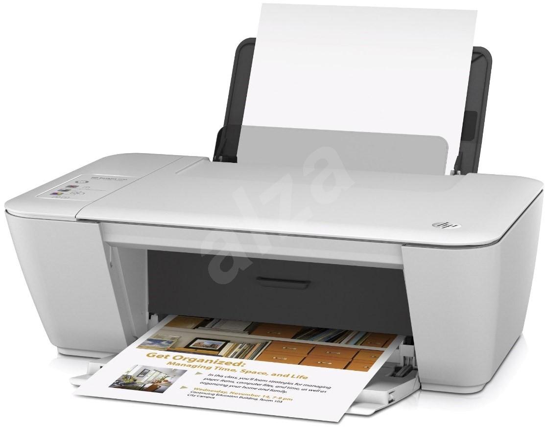 Deskjet printer case