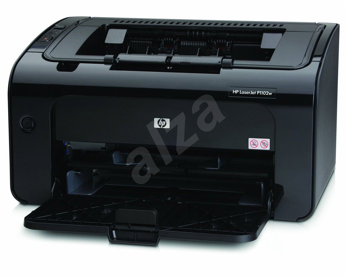 hp laserjet pro p1102w wifi laser printer. Black Bedroom Furniture Sets. Home Design Ideas