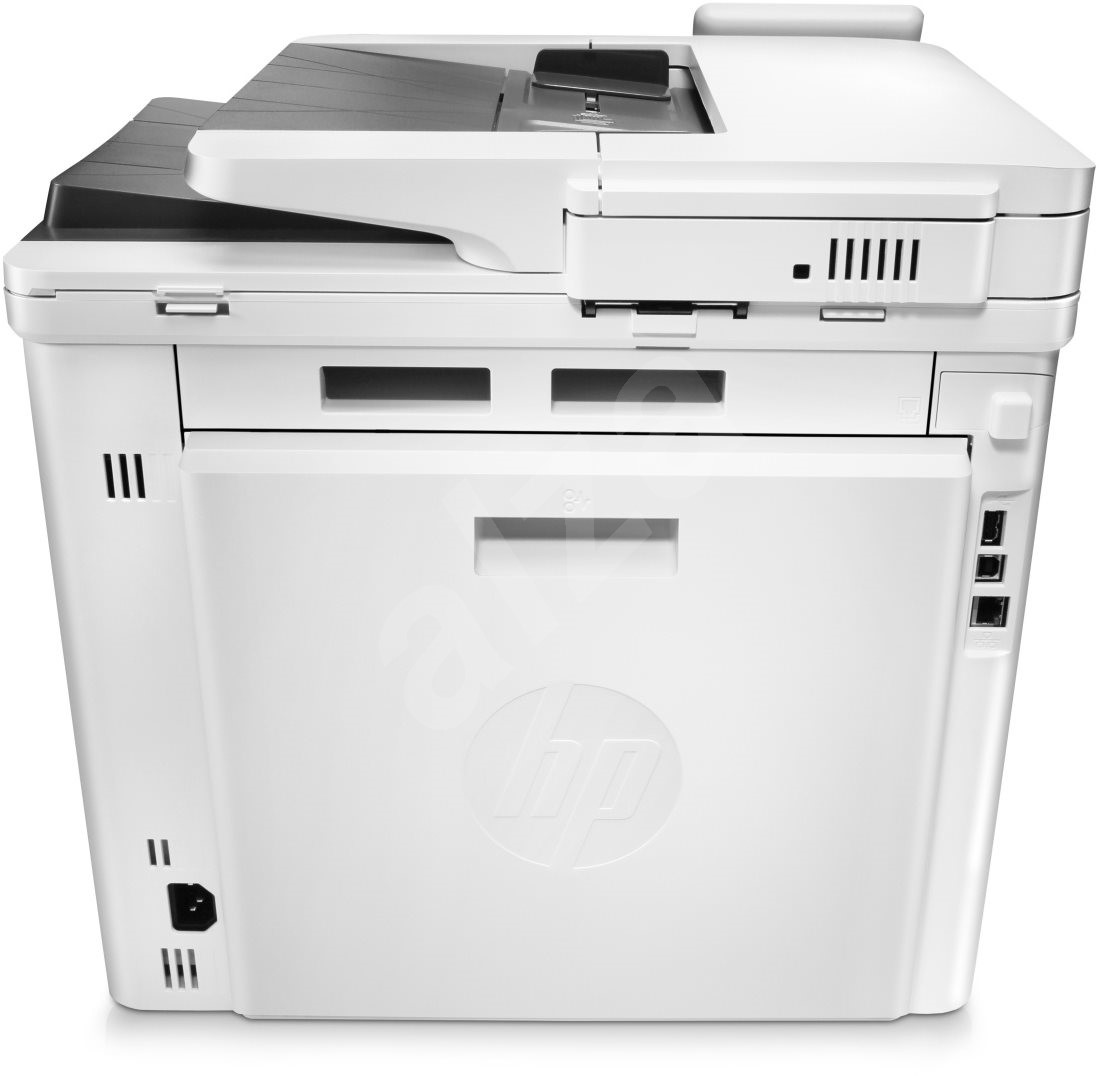hp color laserjet pro mfp m477fdw jetintelligence laser printer. Black Bedroom Furniture Sets. Home Design Ideas