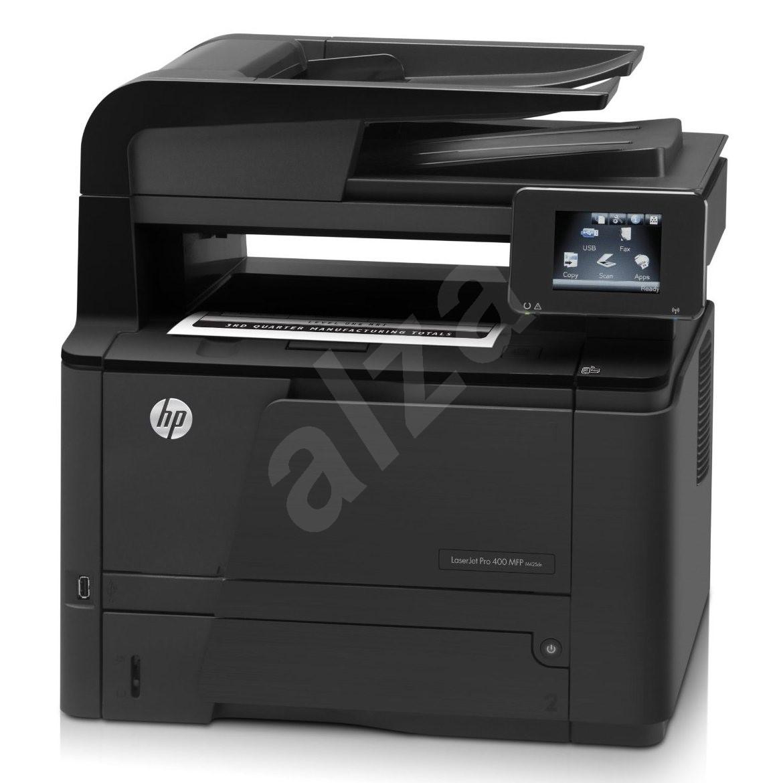 HP LaserJet Pro 400 MFP M425dn Printer Driver & Software