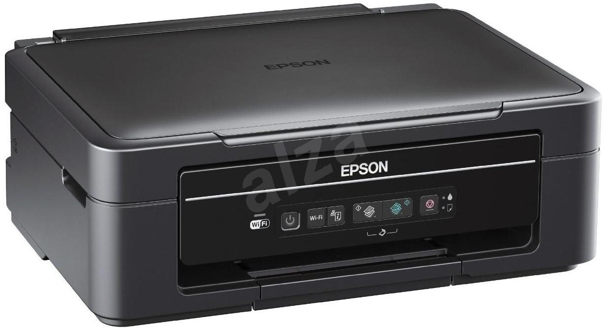 epson expression home xp 205 inkoustov tisk rna. Black Bedroom Furniture Sets. Home Design Ideas