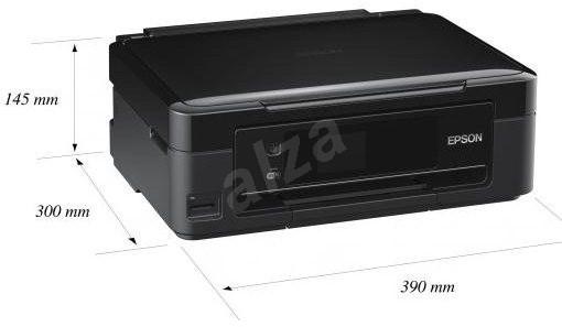 epson expression home xp 405 inkoustov tisk rna. Black Bedroom Furniture Sets. Home Design Ideas