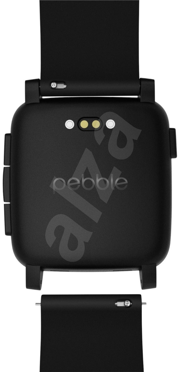 how to answer calls on pebble watch