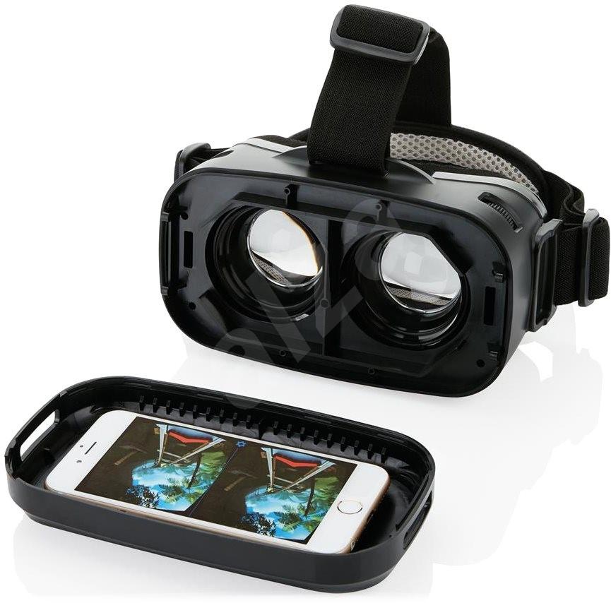 Xd design glasses vr headset for Xd garden design