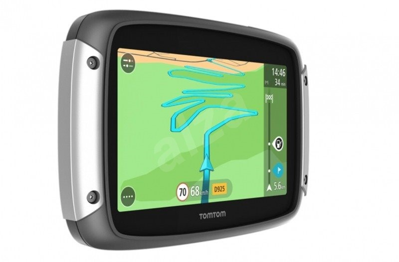 tomtom rider motorrad 40 ce lebensdauer gps navi. Black Bedroom Furniture Sets. Home Design Ideas