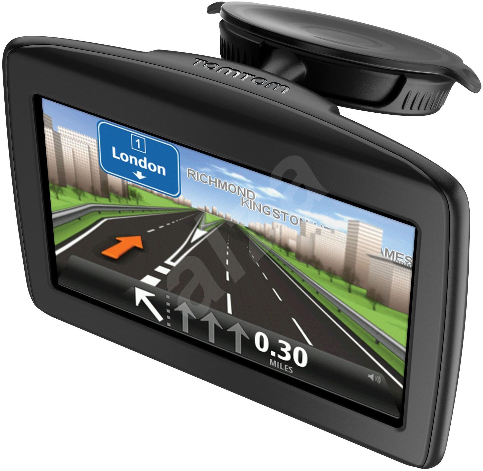 TomTom Start 20 Europe LIFETIME Maps - GPS Navigation | Alzashop.com