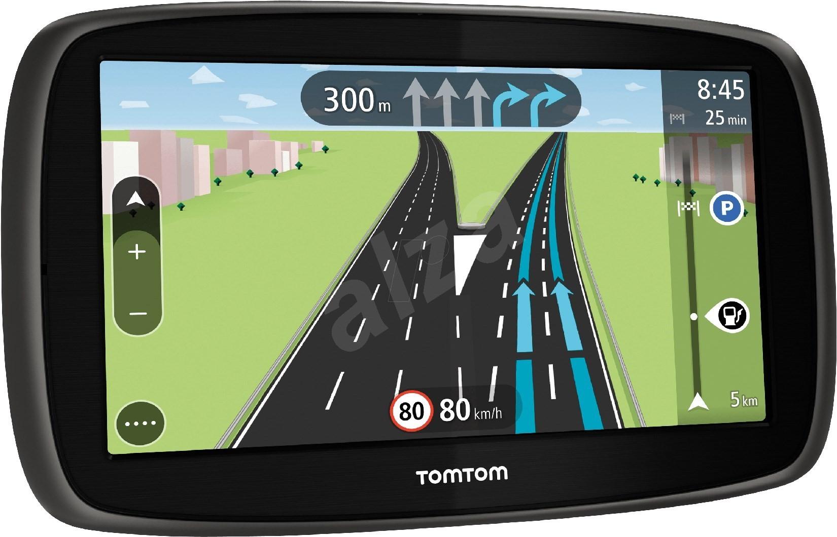Tomtom Start 60 Europe Lifetime Maps Gps Navigation