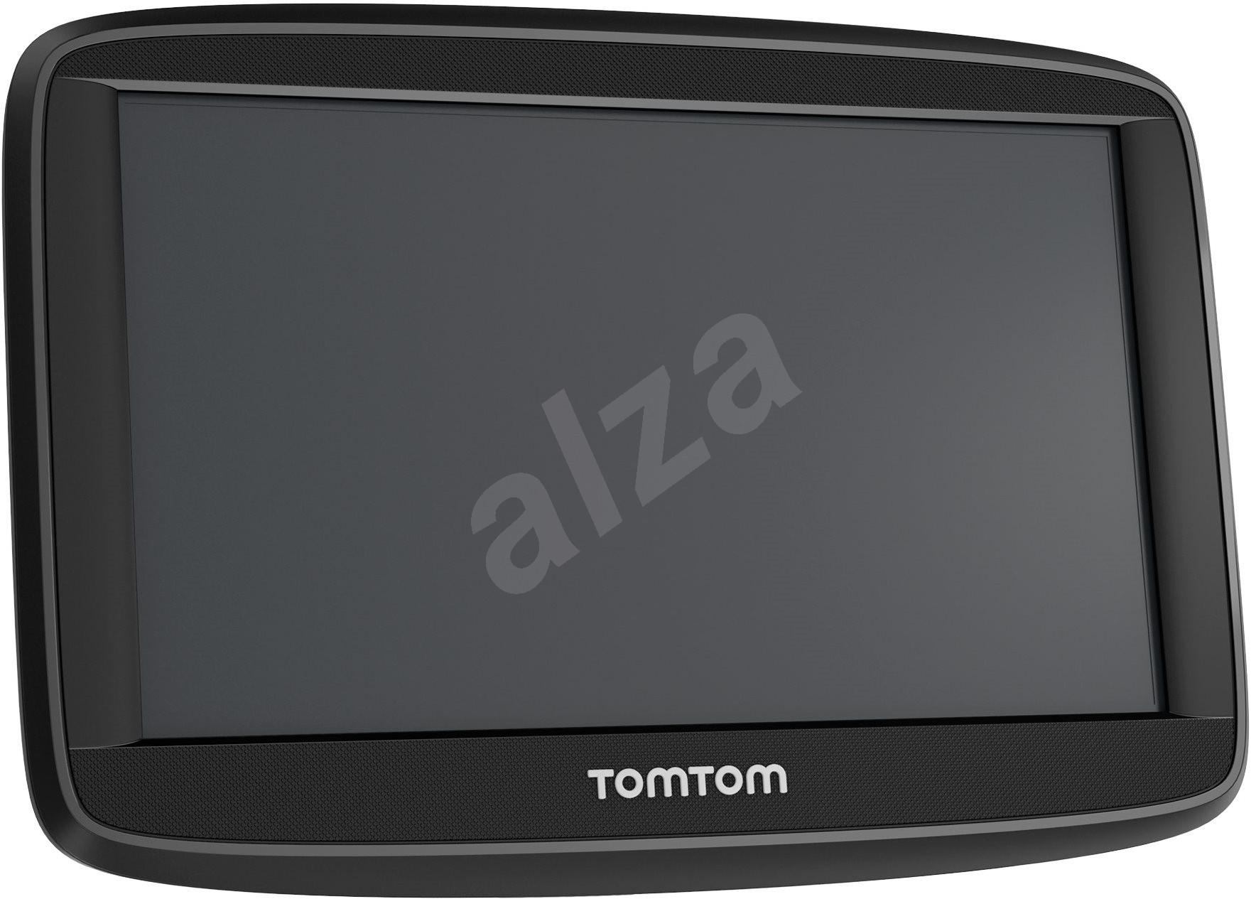 TomTom VIA 62 Europe Lifetime Maps - GPS Navigation | Alzashop.com