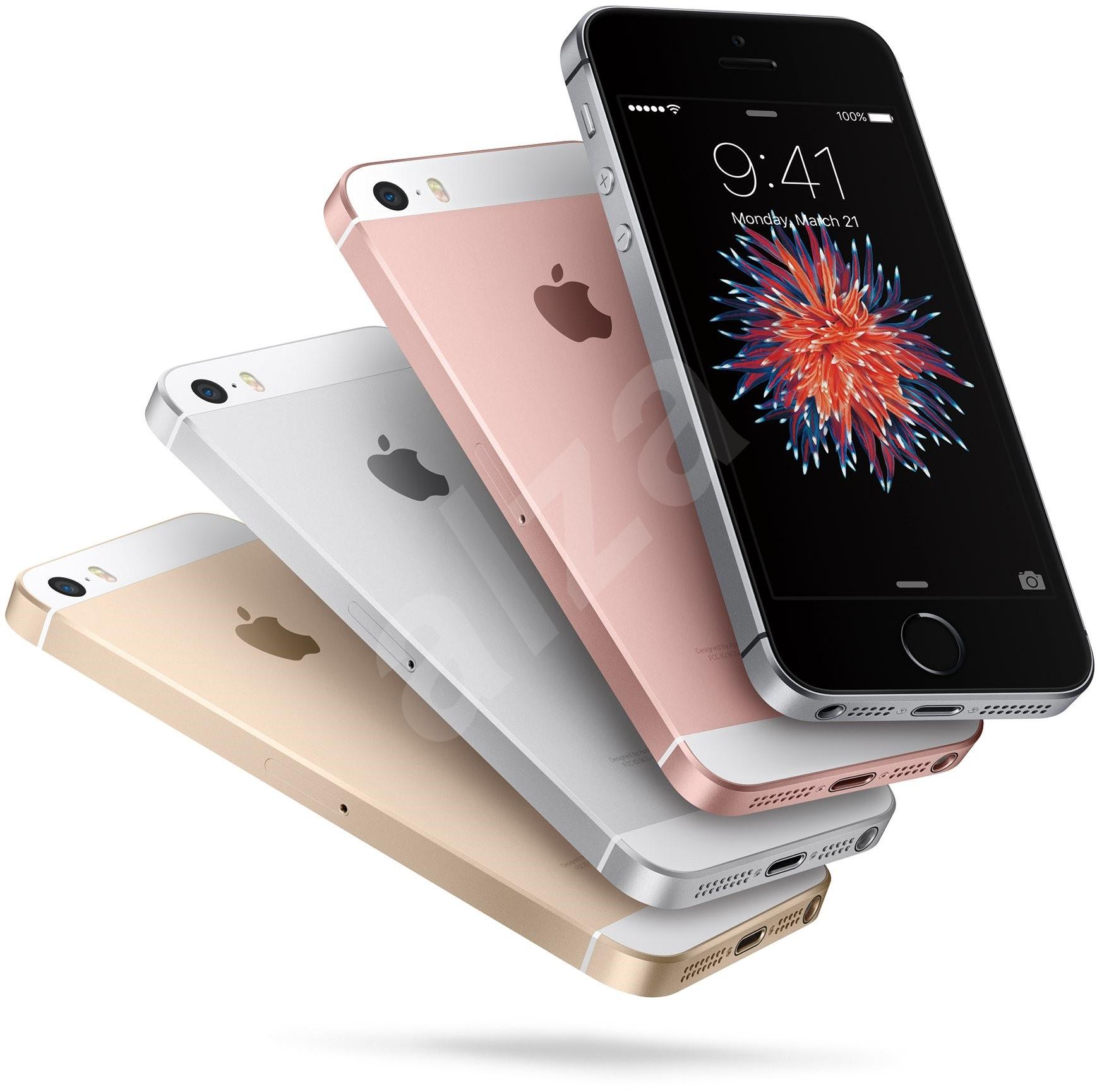 Iphone  Mit Fingerabdruck