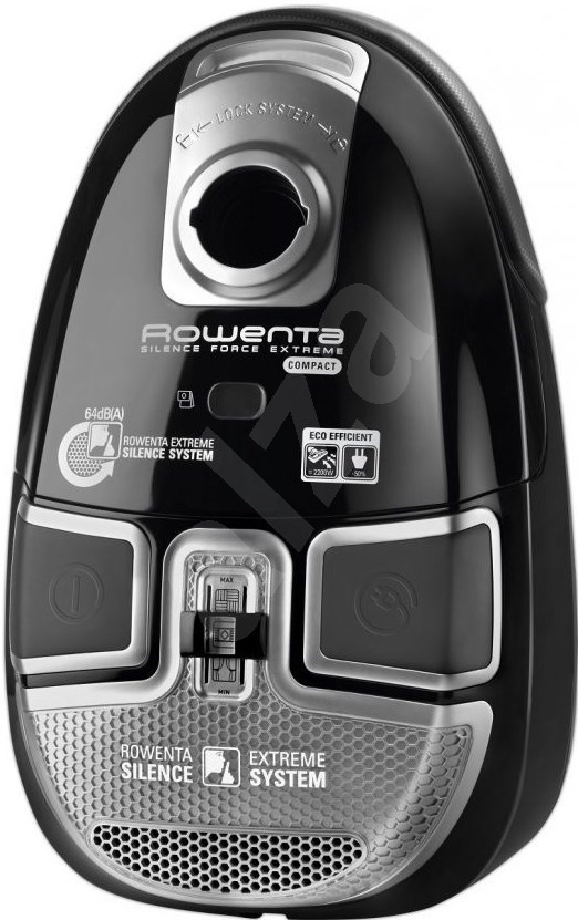 rowenta silence force extreme compact 750w crevice ro5735 vacuum cleaner. Black Bedroom Furniture Sets. Home Design Ideas