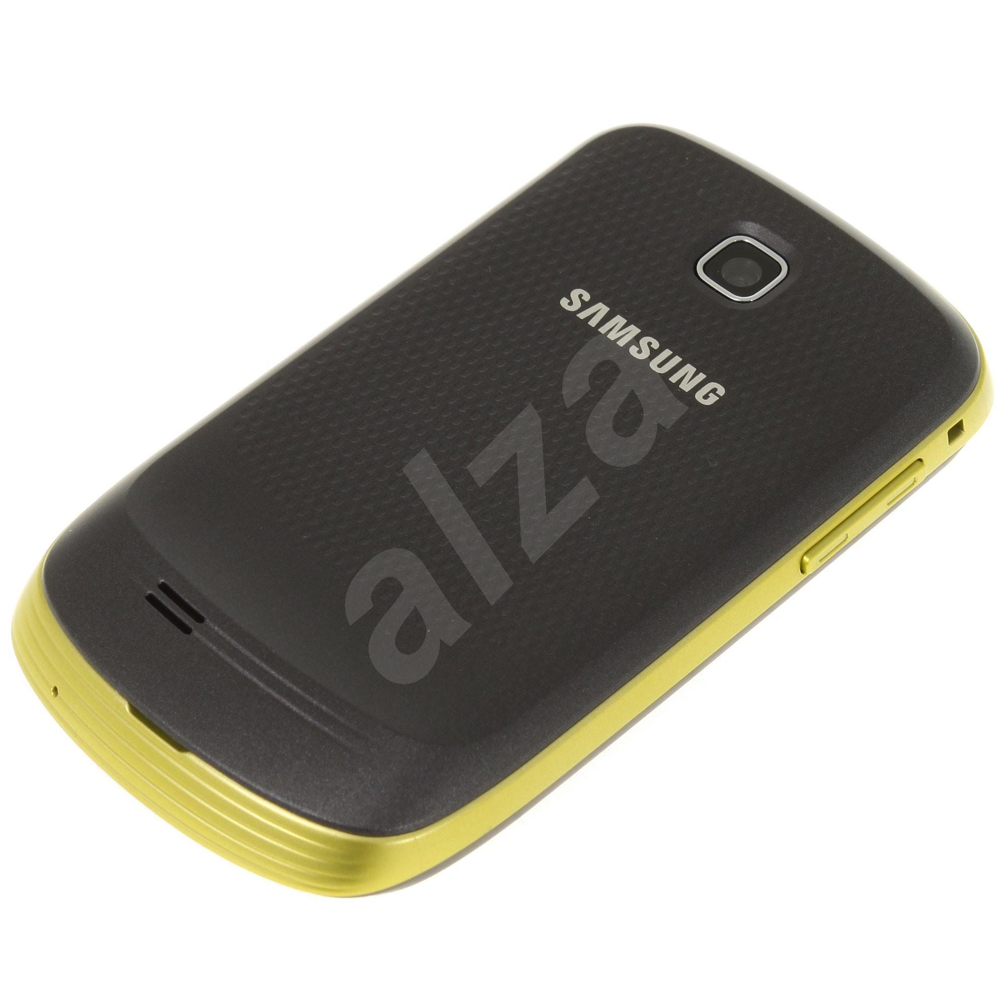 Samsung s5570 usb