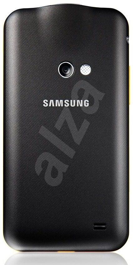 Samsung Galaxy Beam I8530 Gray Bazar