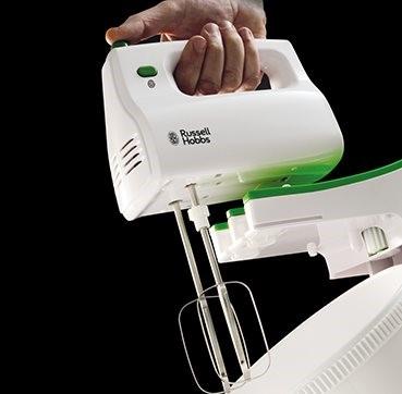 russell hobbs explore hand stand mixer 22900 56 hand mixer. Black Bedroom Furniture Sets. Home Design Ideas