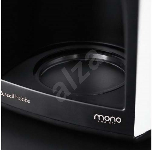 russell hobbs 3 in 1 coffee maker manual